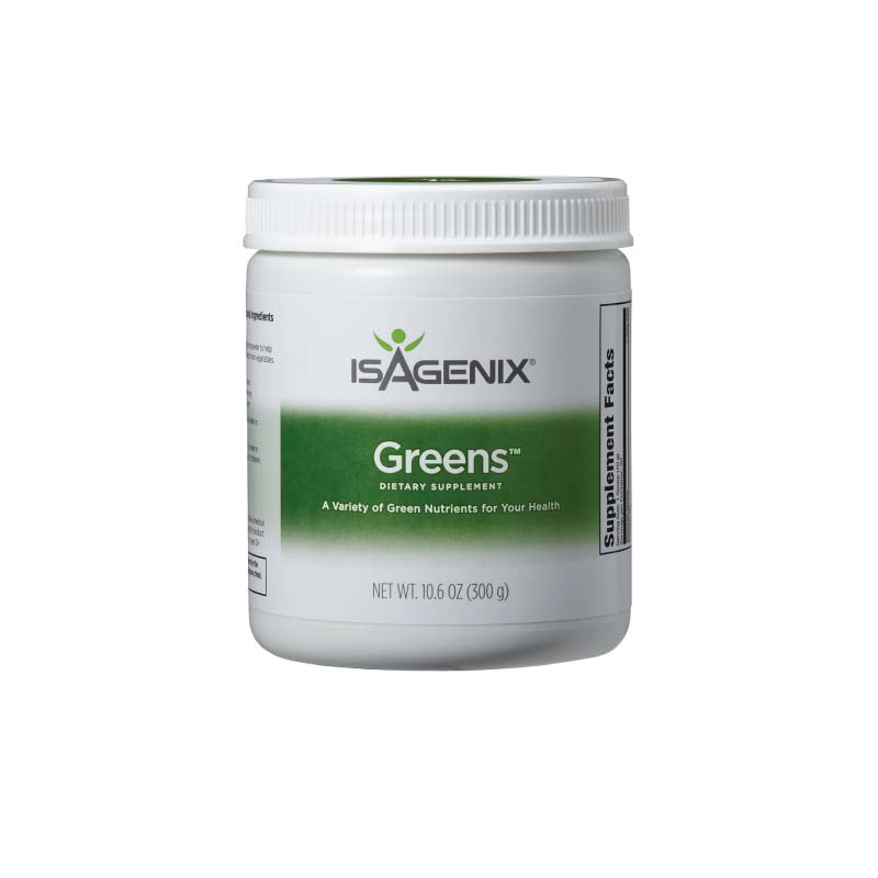 Isagenix Greens™ - Isagenix Product