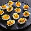 Notcho Average Deviled Eggs